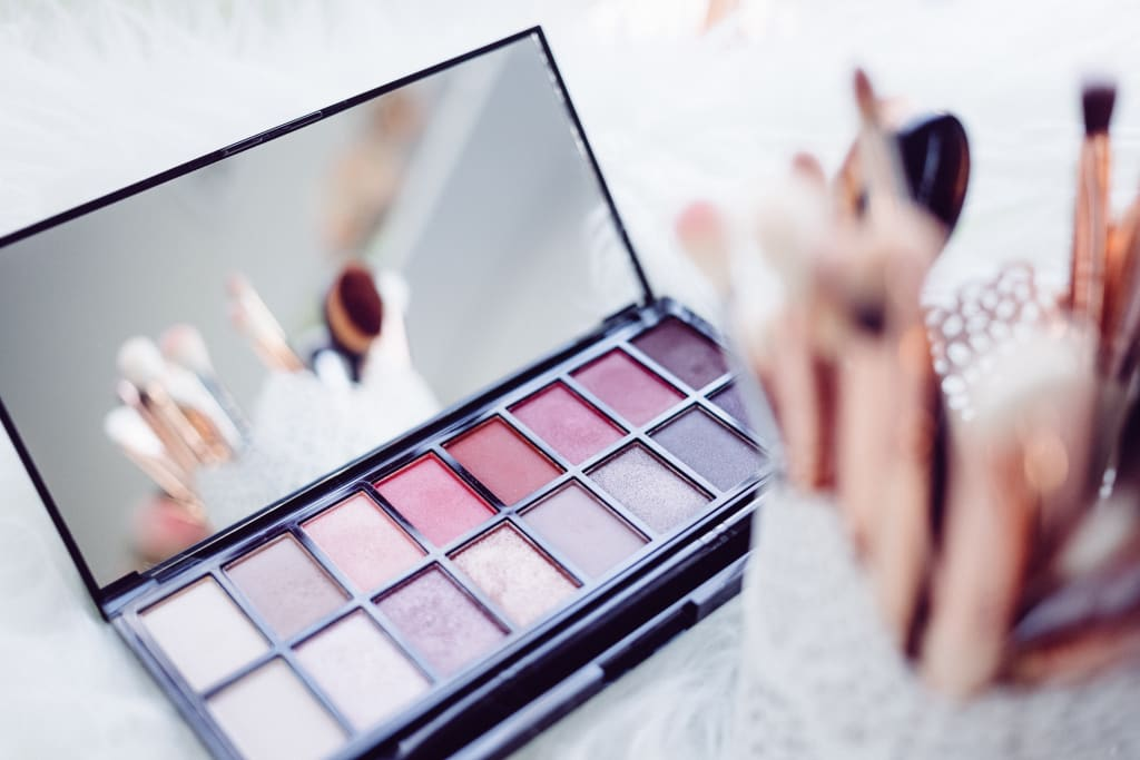 Makeup Palettes That Are Work Appropriate