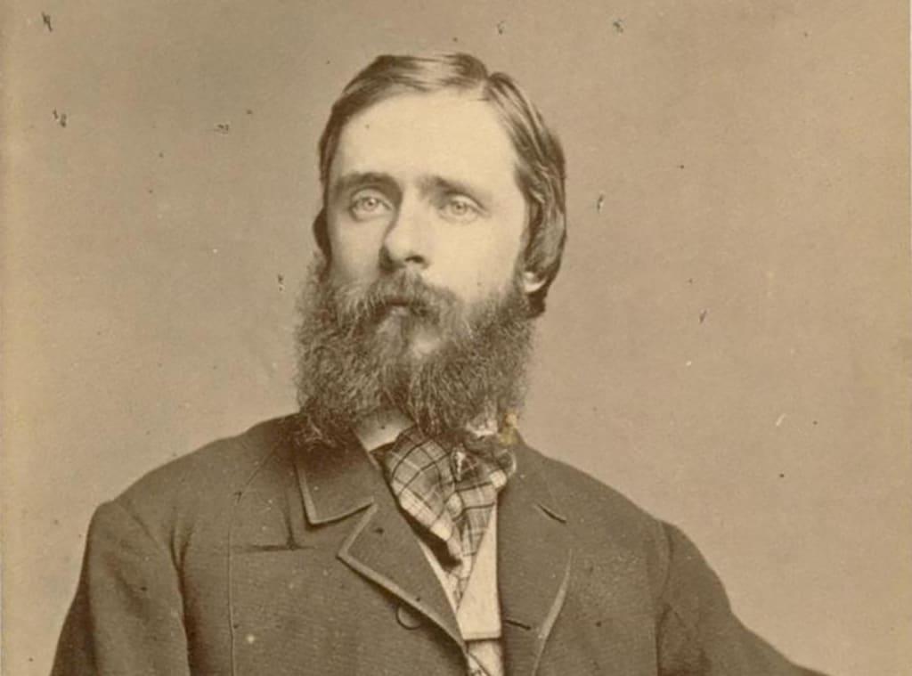Who Was Fitz Hugh Ludlow?