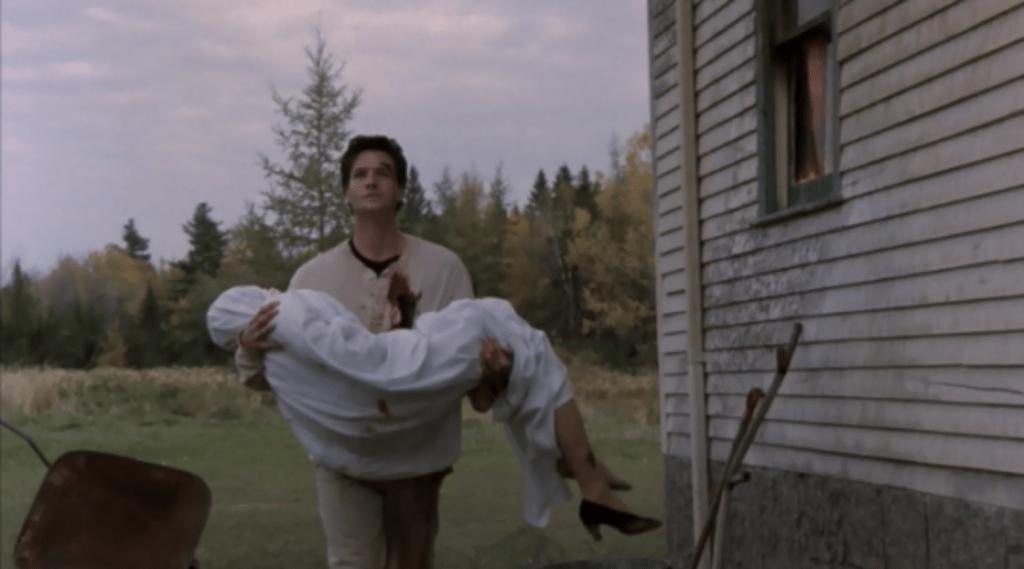 The Reasoning Behind Rachel Creed's Burying