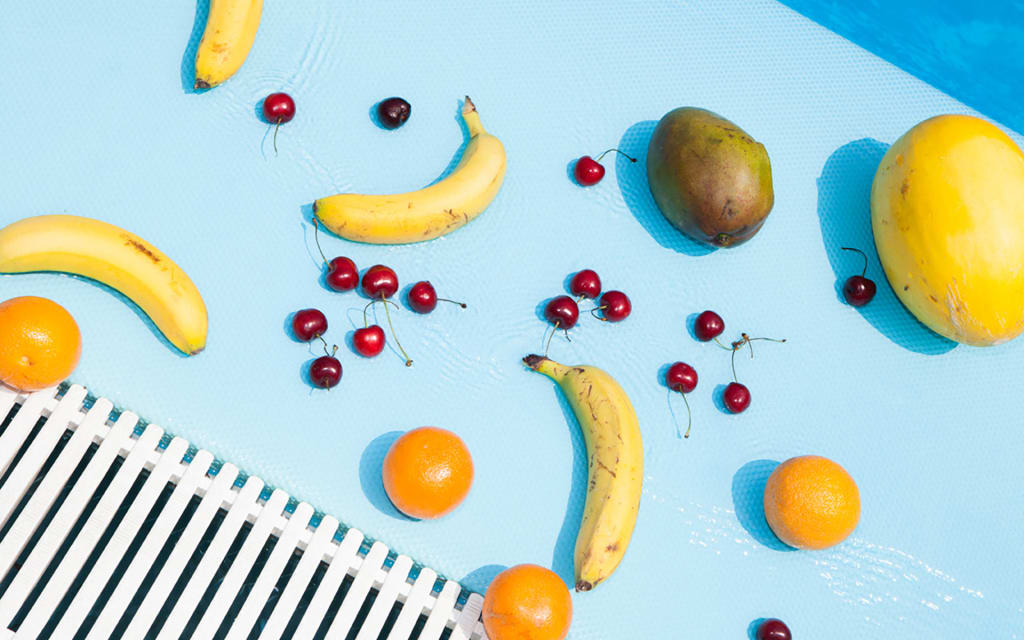 Simple Ways to Avoid Weight Gain