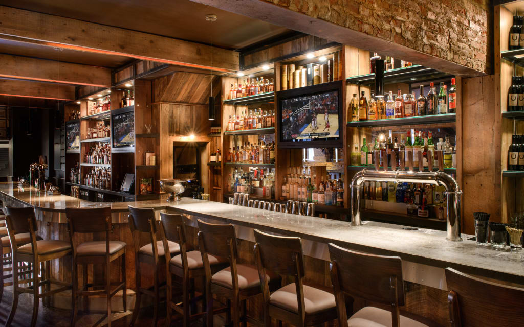 Best Bars in Washington, DC