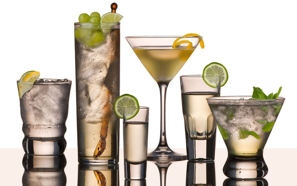 Things You Didn't Know About Vodka