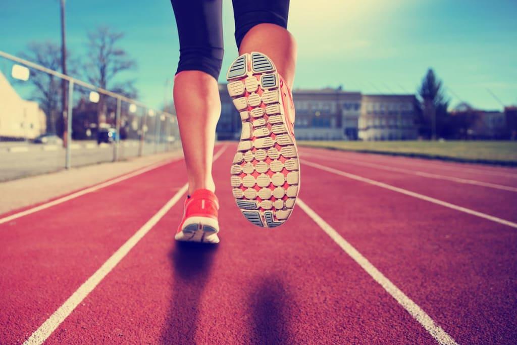 Are You Ready to Run a Marathon?