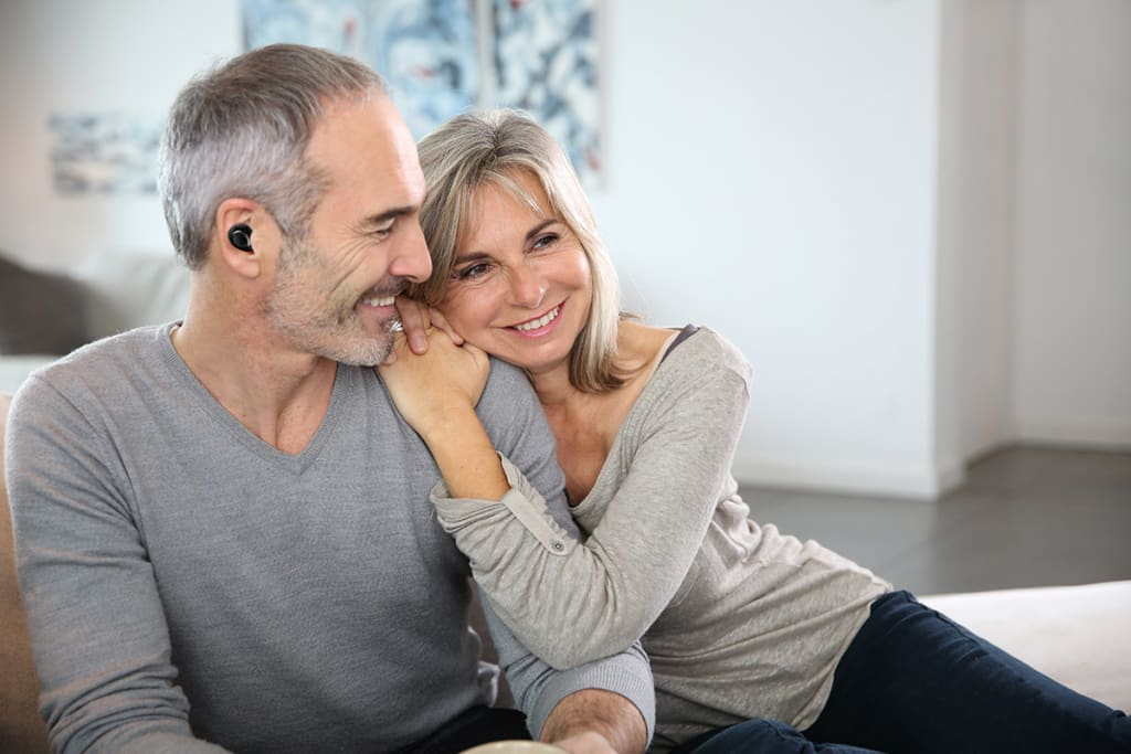 The Nuheara IQbuds Boost Are the Future of Hearing Aids