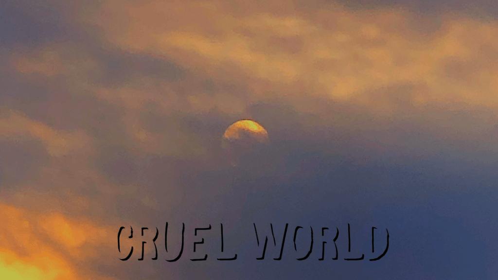 New World?