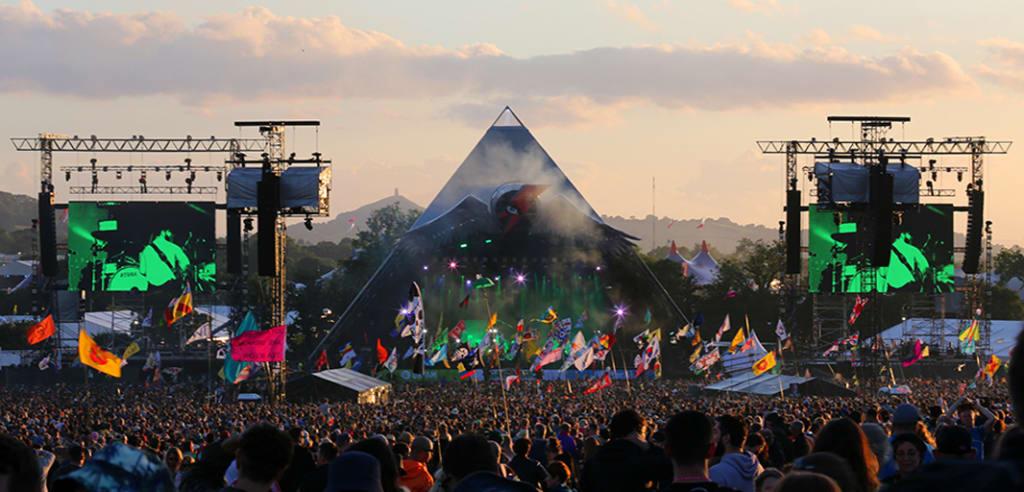The UK's Best Music Festivals