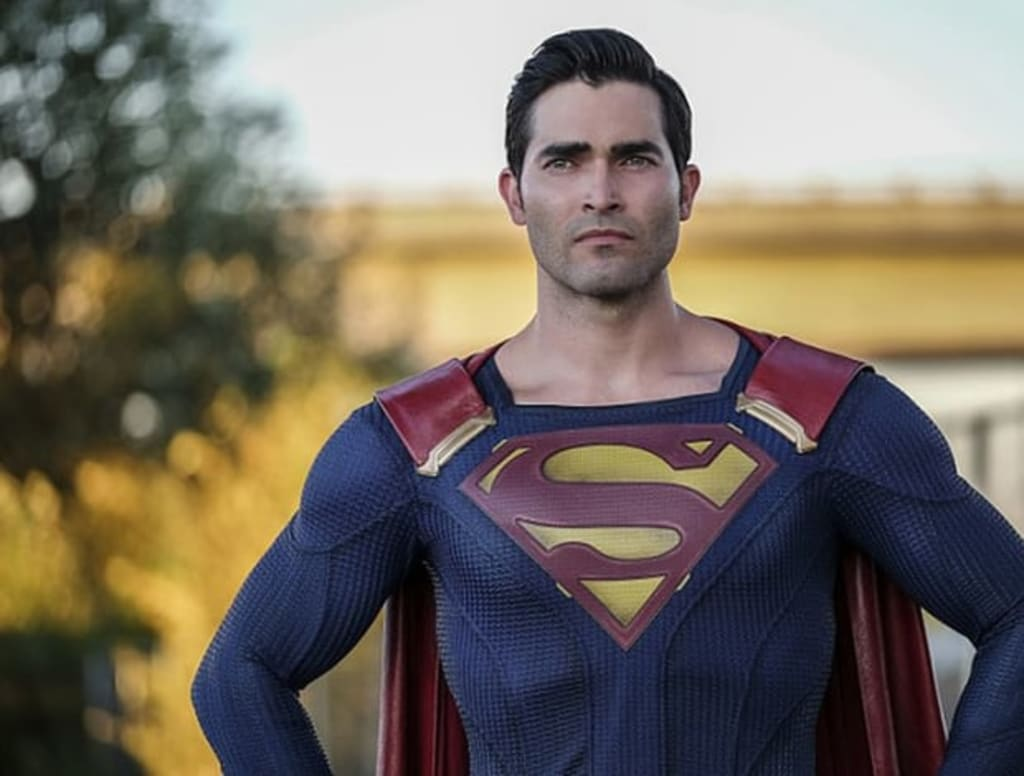 Will Tyler Hoechlin's Superman Get His Own CW Series, Or Would It Overshadow The Others?