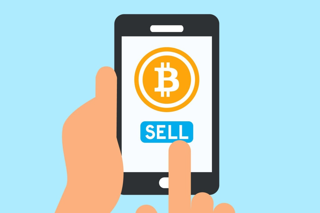 10 Signs It's Time to Sell Your Bitcoin