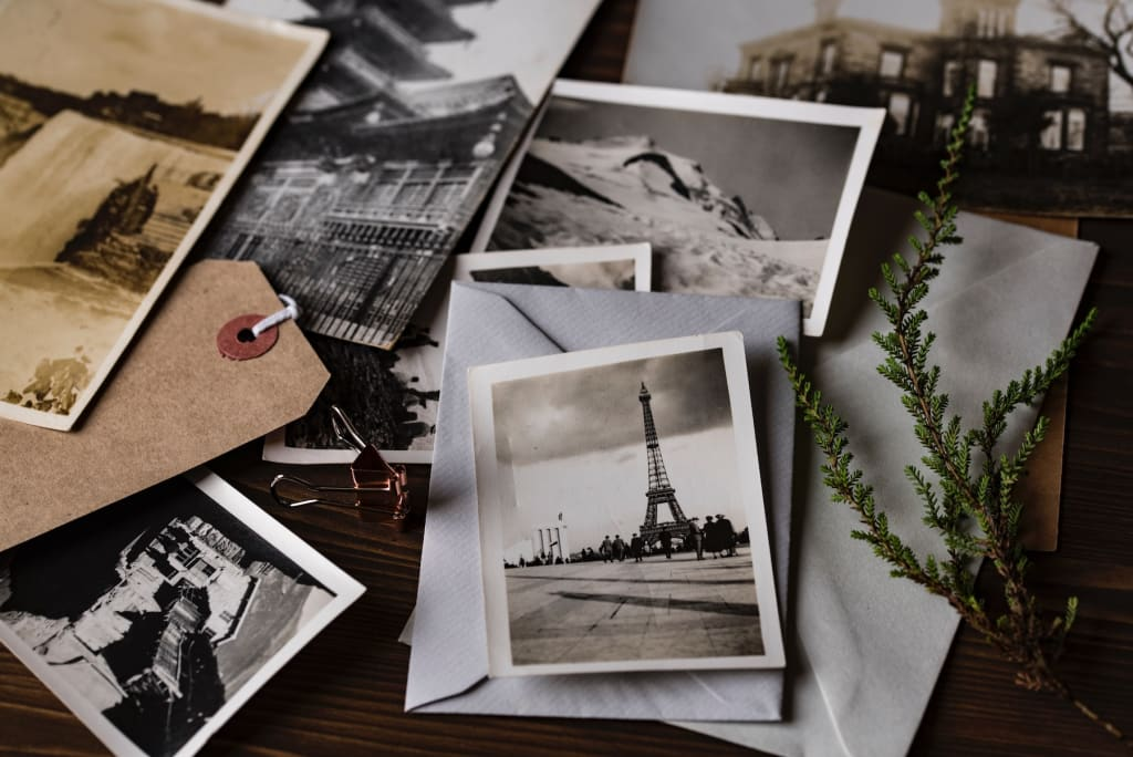 Why Printing Your Photos Can Make You a Better Photographer