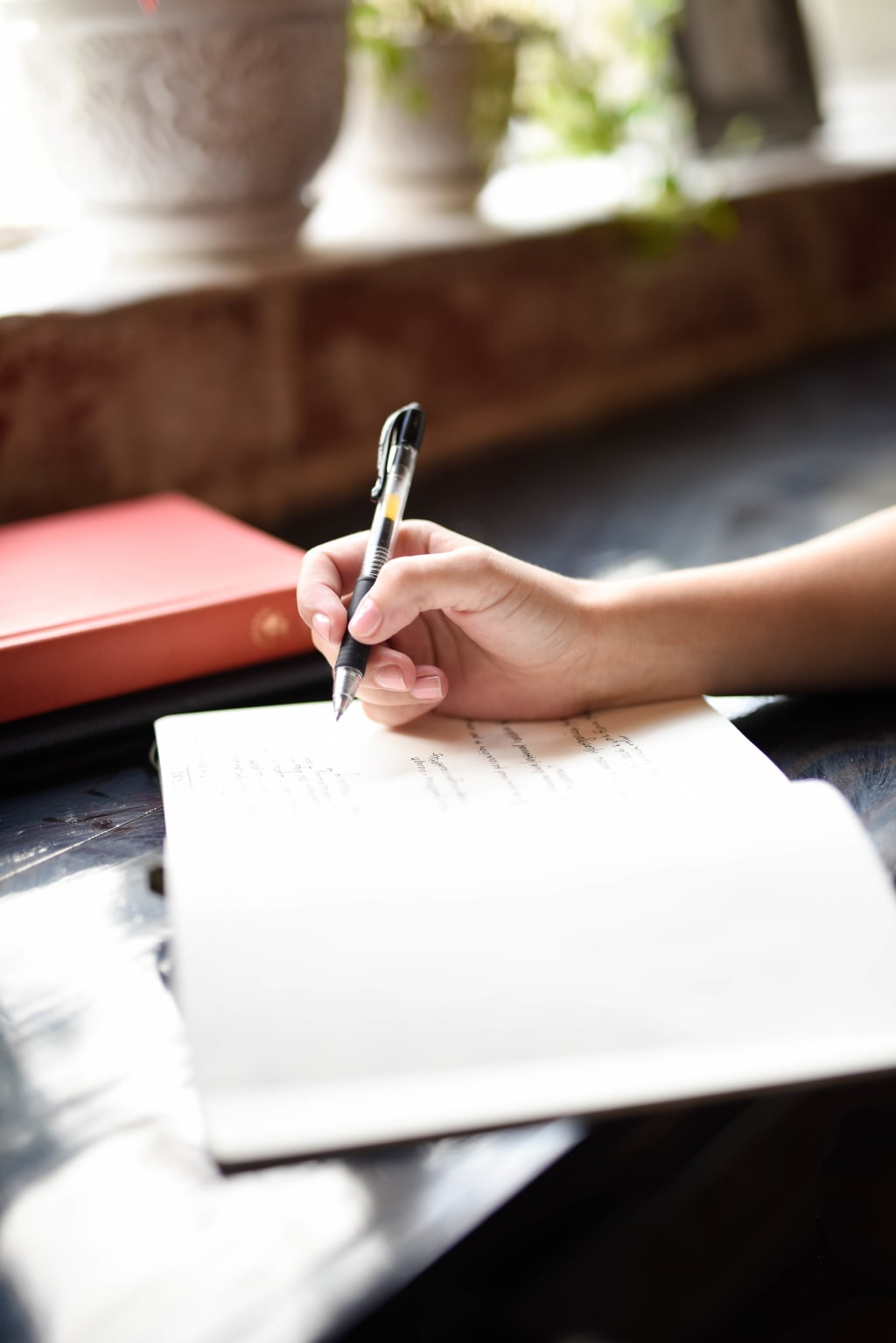 Why You Should Develop Your Practical Writing Skills