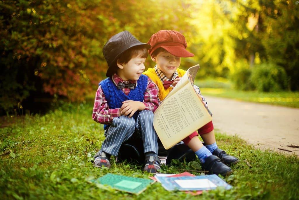 Conquer Kindergarten: Literacy