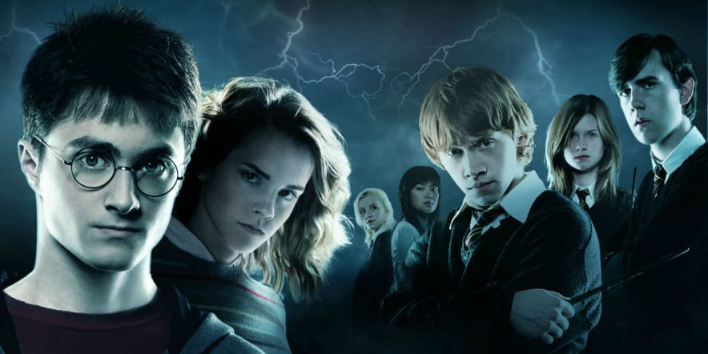 10 Asinine Things Folks Say About the Harry Potter Movies
