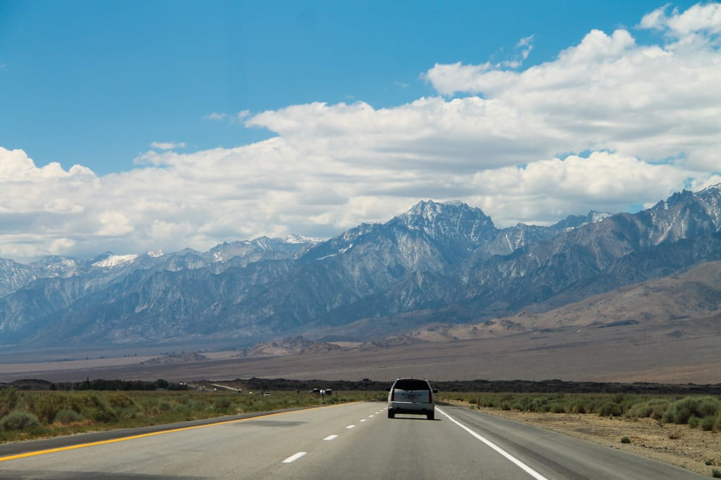 Preparing Your Car for a Safe Road Trip
