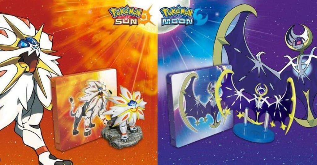 Pokémon Sun and Moon Should Have Left Out the Original Non-Alola Form Pokémon