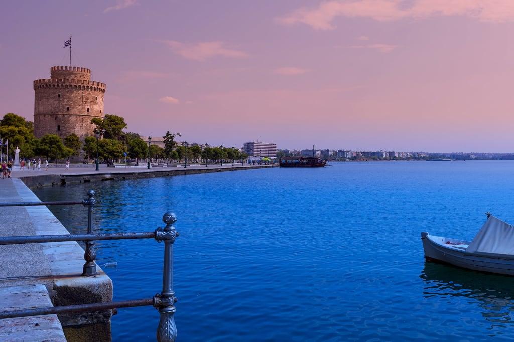 Why Visit Thessaloniki?