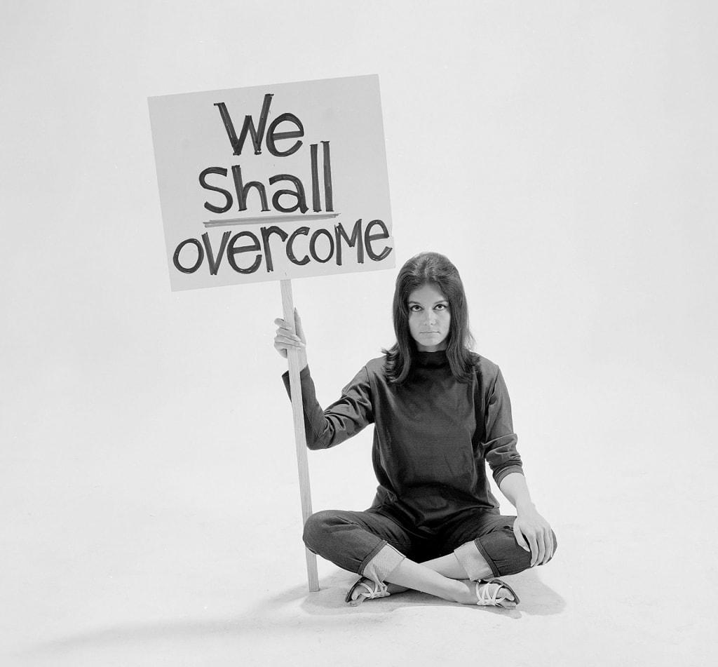 Famous Gloria Steinem Quotes About Feminism