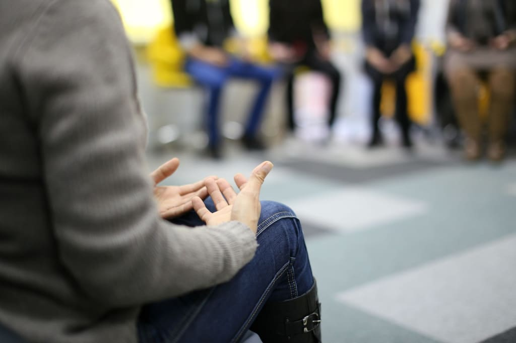 Group Therapy vs. Individual Counseling: Differences and Benefits
