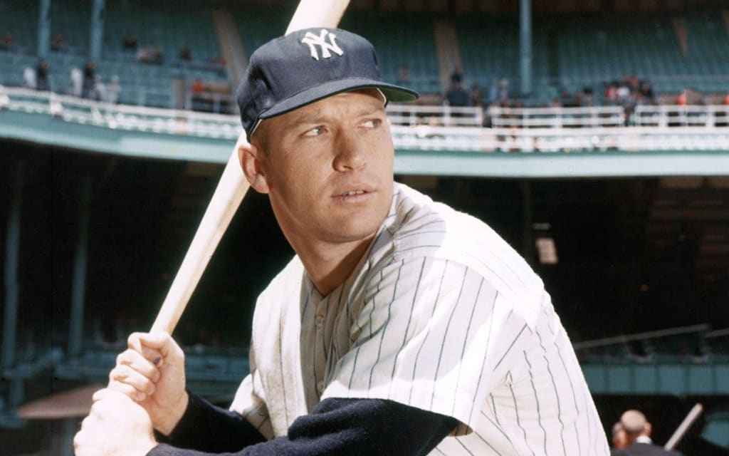 Top Switch Hitters Of All Time