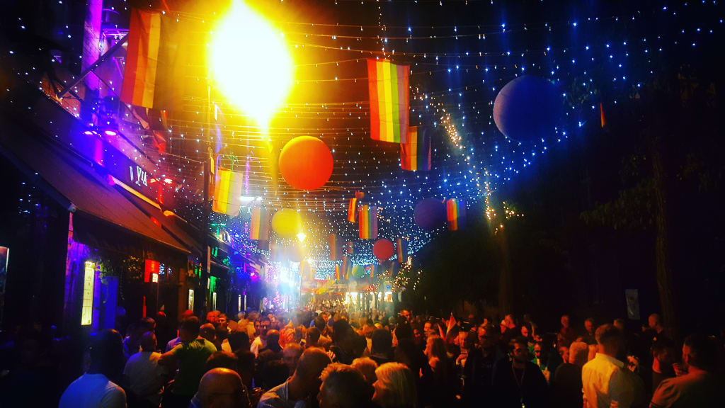 Does Manchester's Gay Village Have a Future?