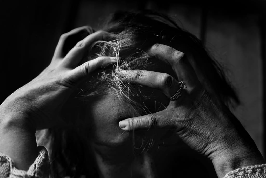 Identifying and Managing Stress
