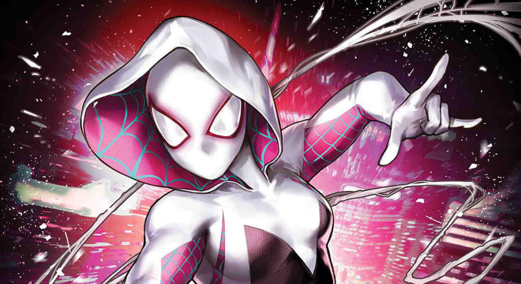 The Best Actresses to Suit up as Spider-Gwen in Her Own Live-Action Film