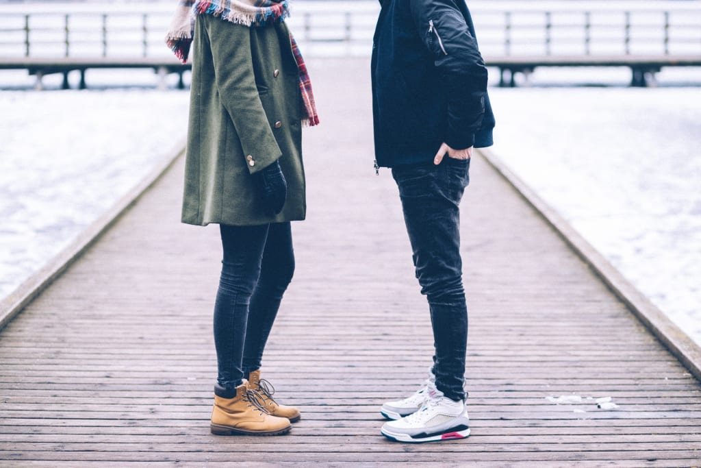 The 4 Principles of Millennial Dating