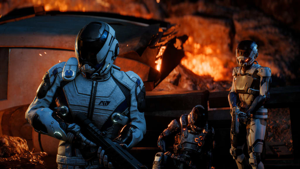 Could 'Mass Effect: Andromeda' Microtransactions Be as Harrowing as That of 'For Honor'?