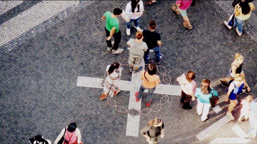 Paris of the 90s