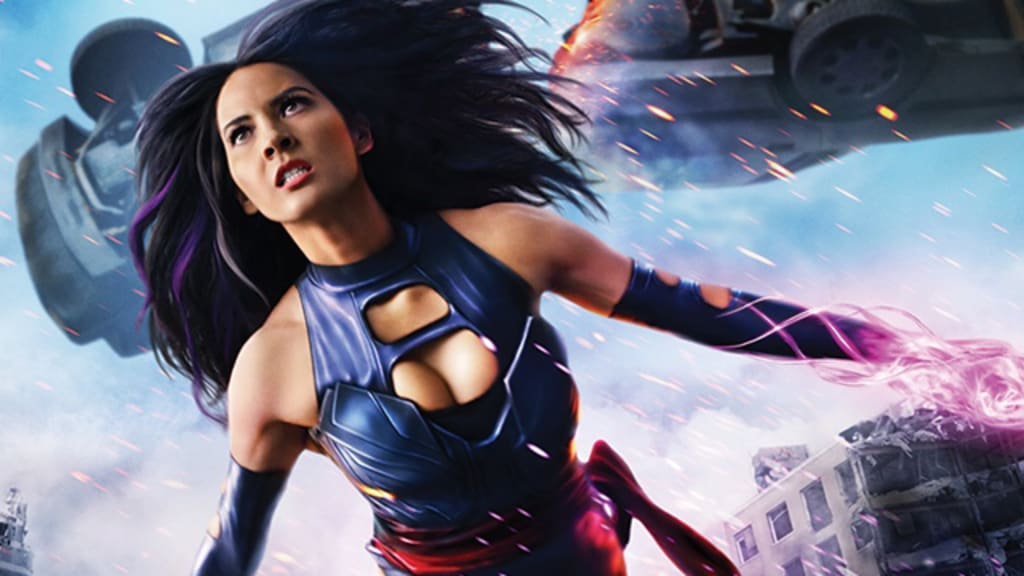 Psylocke: 8 Things You Need To Know About X-Men