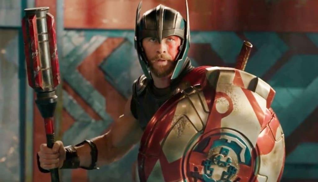 Hammer Time! Who Keeps Marvel Actors Safe Behind the Scenes of 'Thor: Ragnarok'?