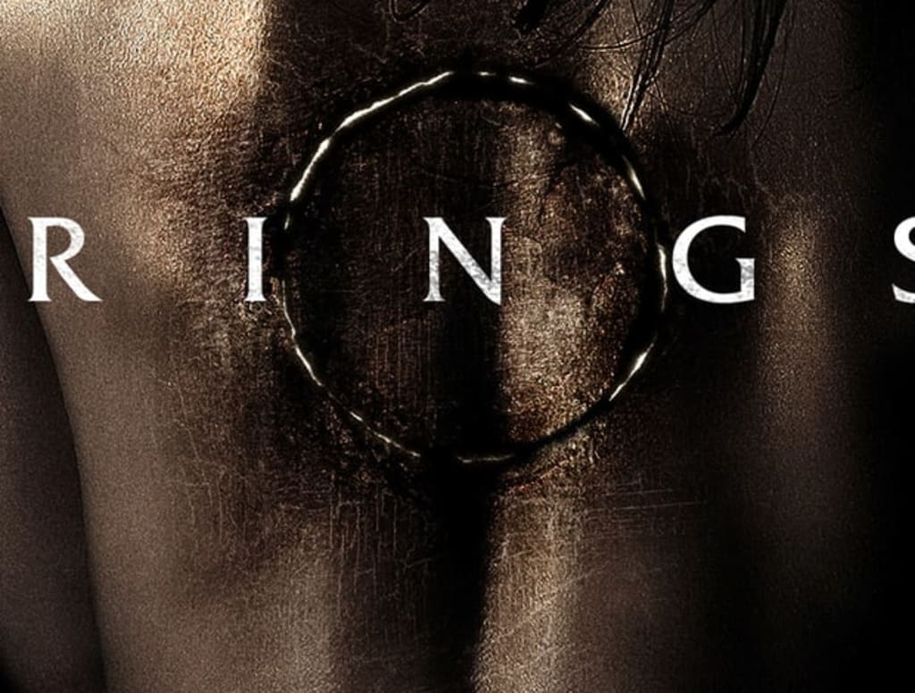 Samara Is Back: Evil Gets An Update In First Trailer For 'Rings'