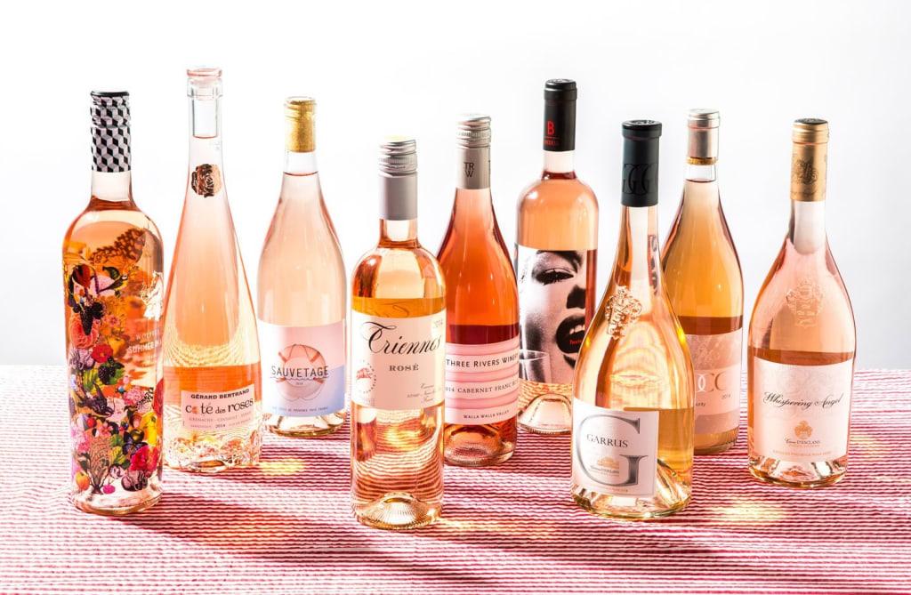 Best Cheap Rosé Wine on the Market