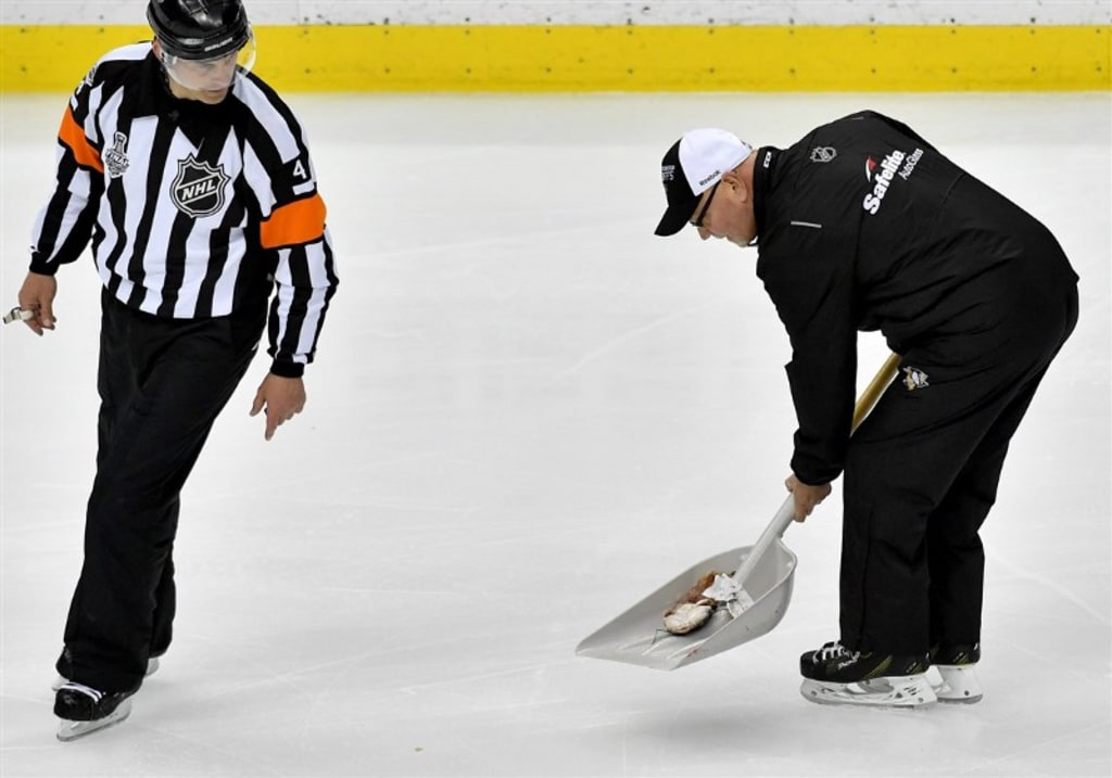 City of Pittsburgh is Soft as Hell for Their Handling of Catfish Thrower