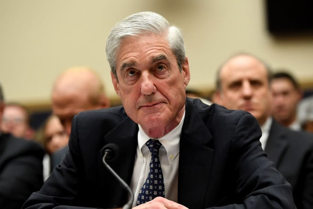 Reflections on Mueller Testimony