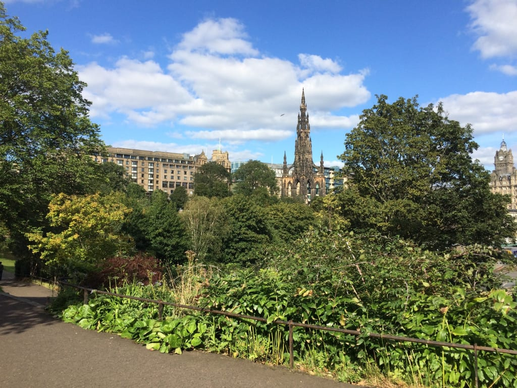 Tips and Tricks for Getting Around Scotland