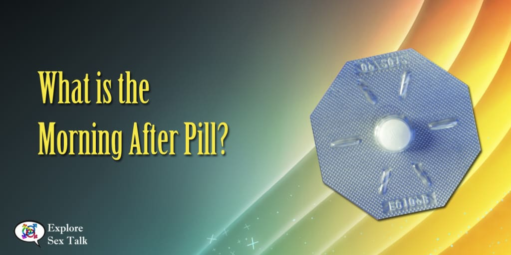 What Is the Morning After Pill?