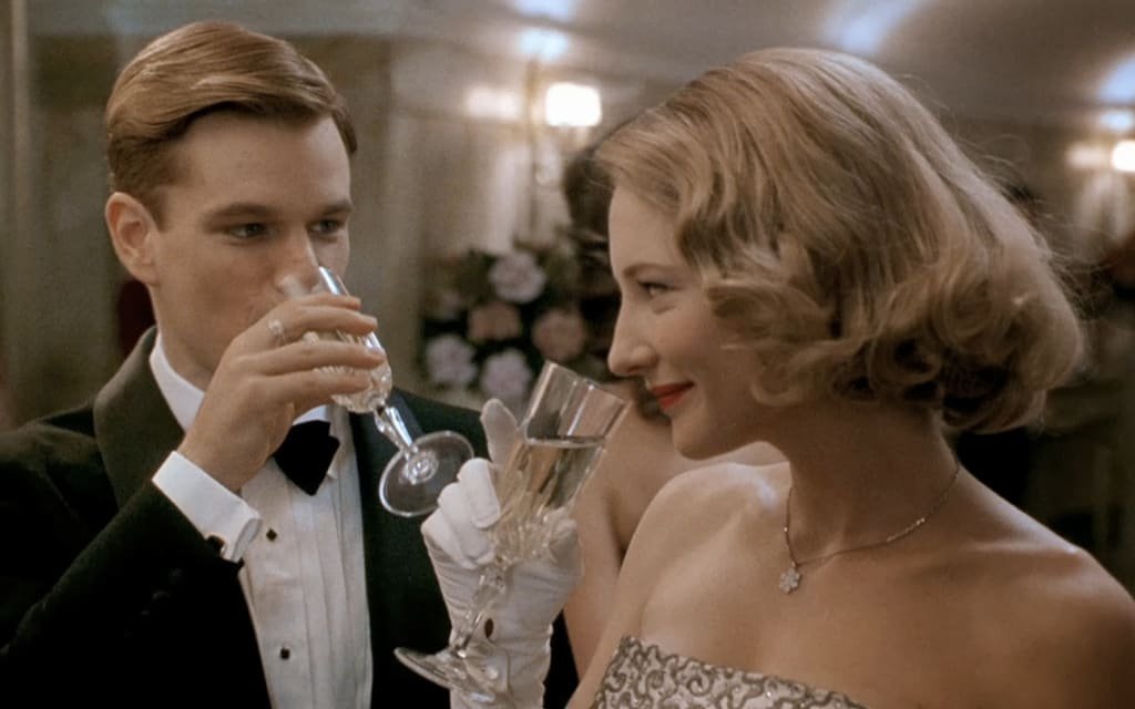 Second Sight: The Talented Mr. Ripley
