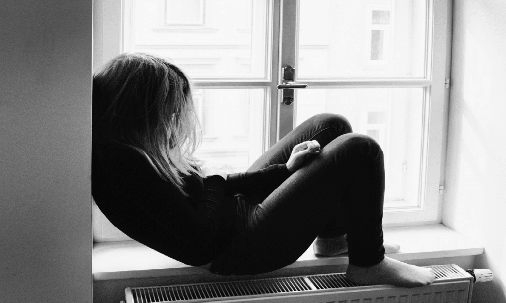 Growing Up With A Mom with BPD 1:  The Four Types