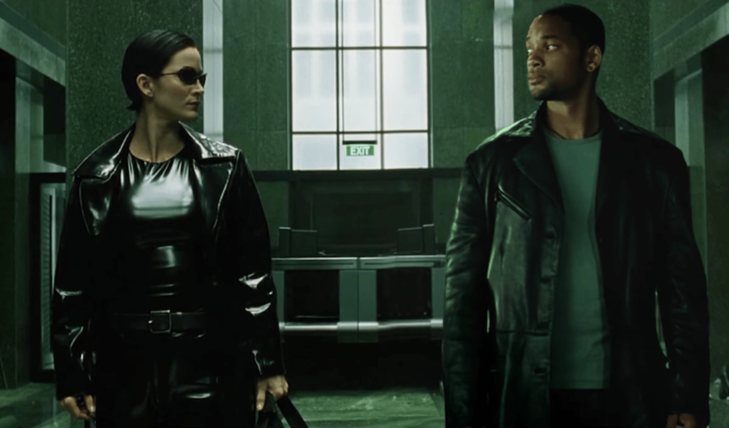 Will Smith Famously Turned down 'The Matrix': Here's What It Would Have Looked Like!