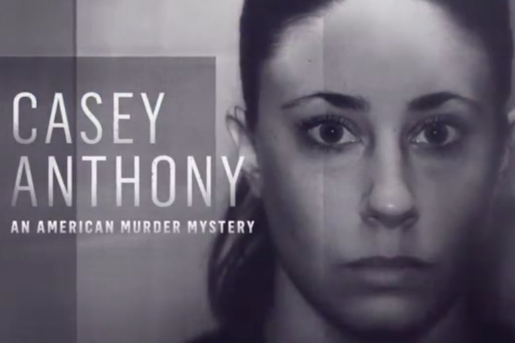 Why The New Casey Anthony Documentary 'An American Murder Mystery' Broke Ratings Records