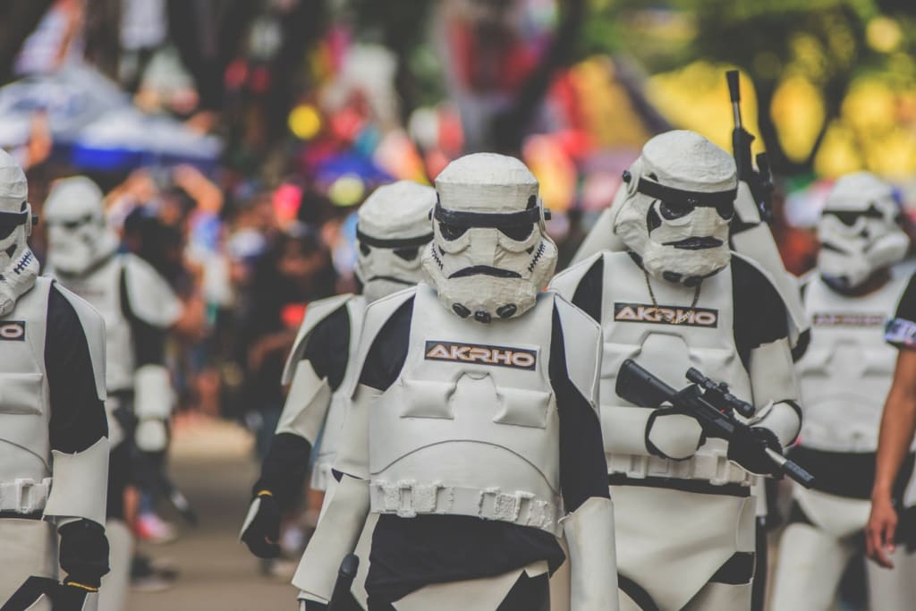 6 Tips a New Cosplayer Should Know