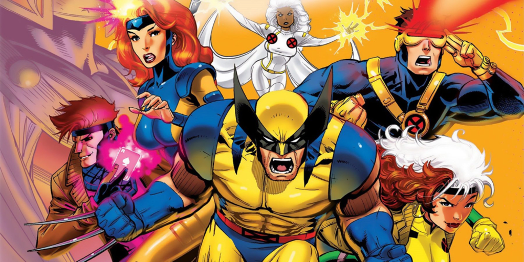 X-Men: The Animated Series -24th Anniversary Interview