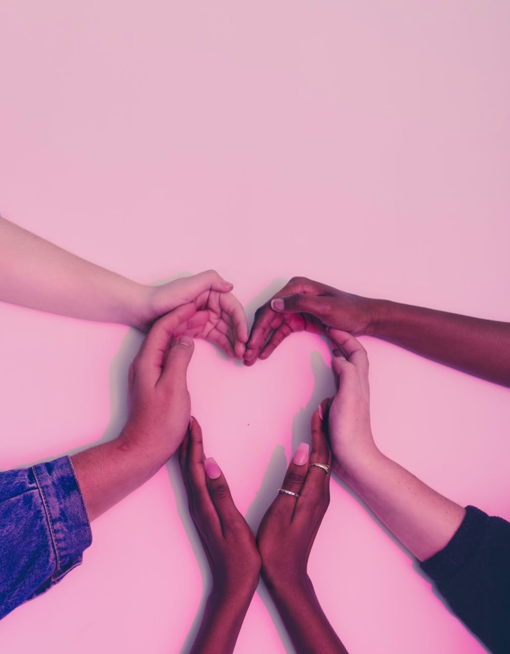 Is Love Biological Entanglement?