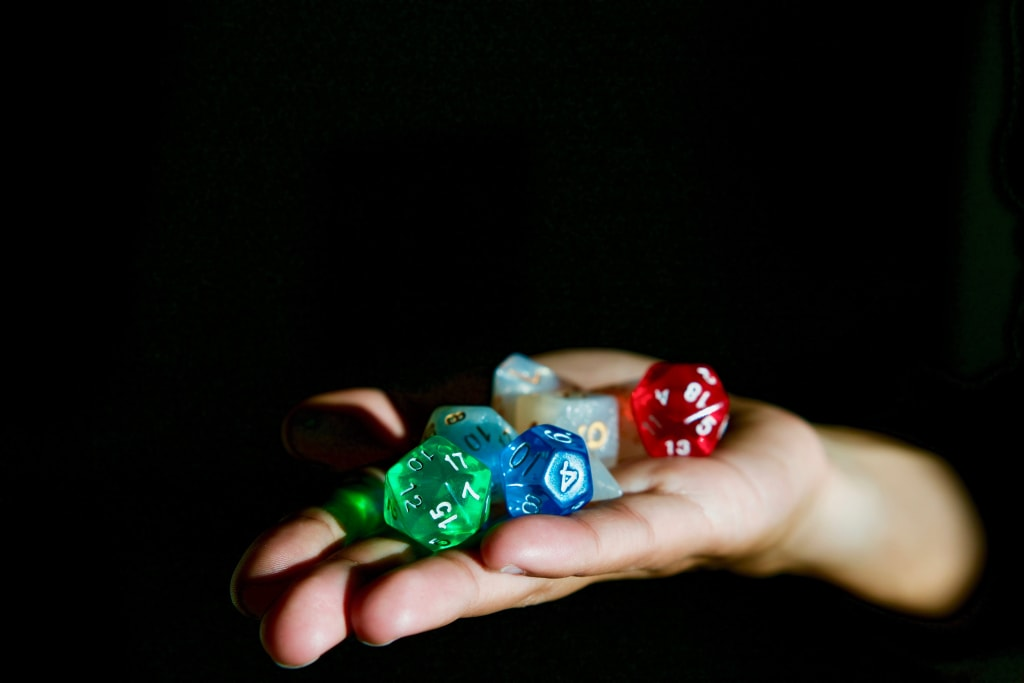 Great Gifts for Your Favorite D&D Player