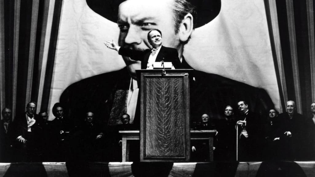 Citizen Kane, 75 Years Later