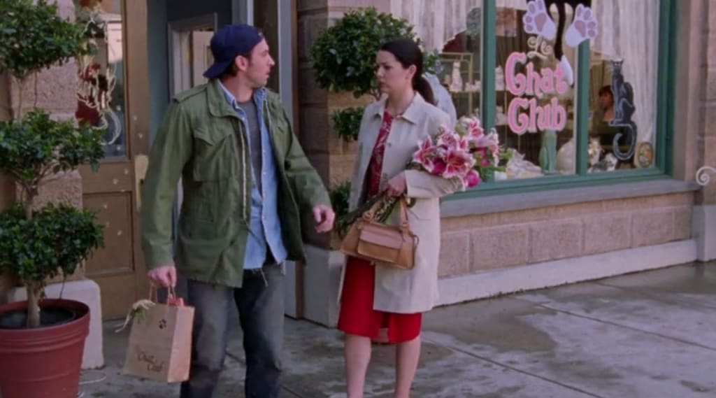 Stopping by Stars Hollow: A Critic's First Watch of 'Gilmore Girls' - Season 1, Episode 20