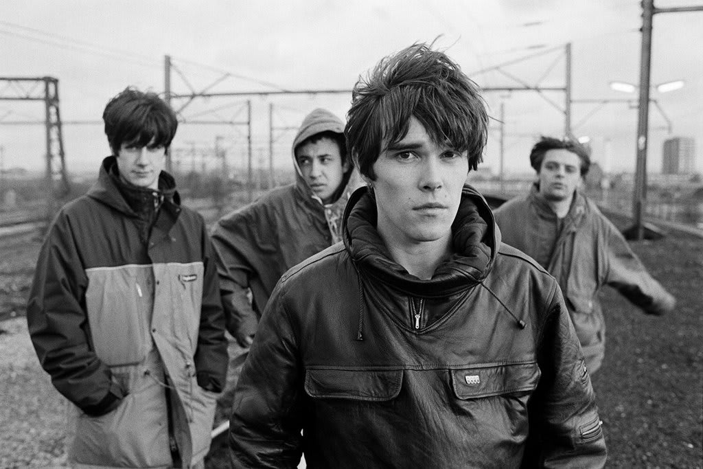 How the Stone Roses Managed to Become One of the Most Important Bands in History yet Still Feel Underground