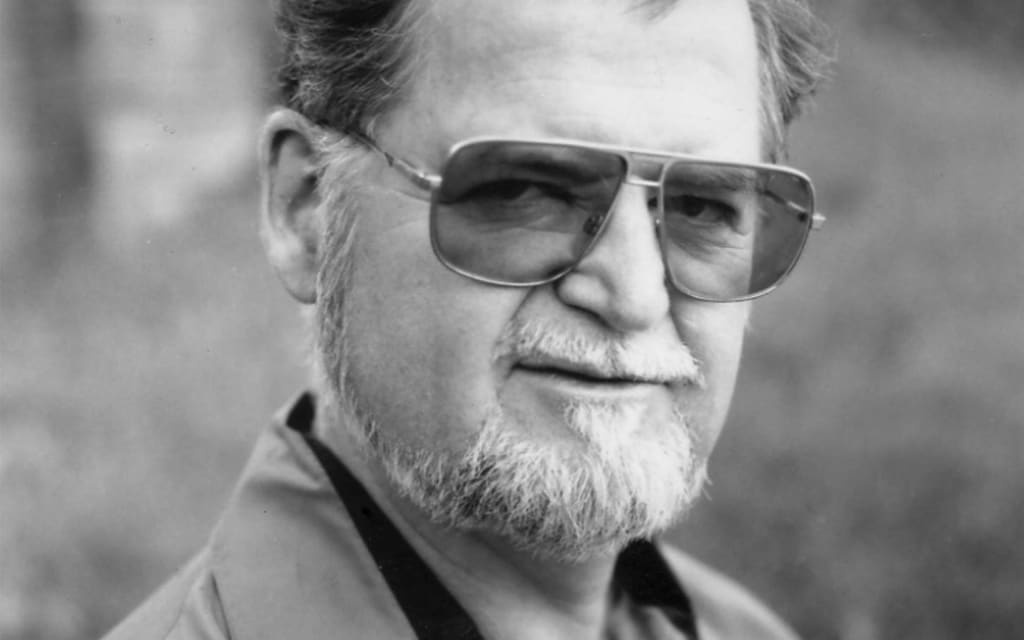 Interview with Larry Niven