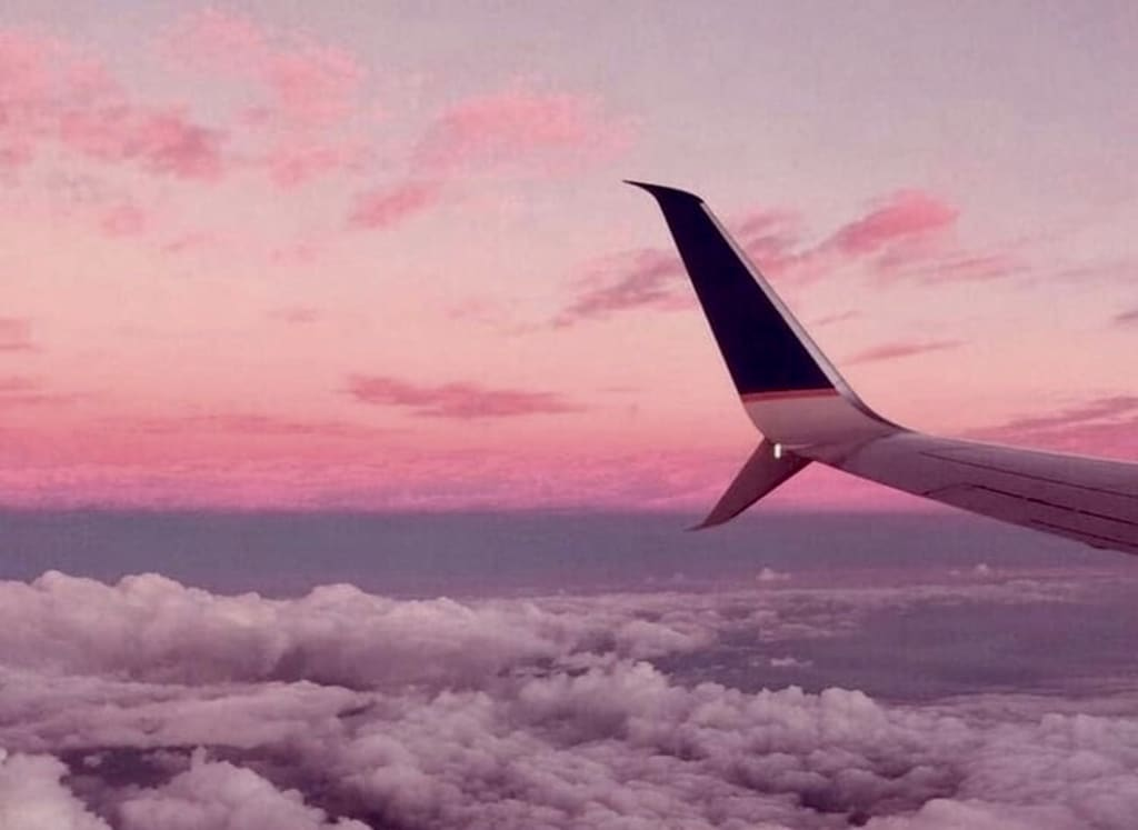 Tips to Fight Your Fear of Flights