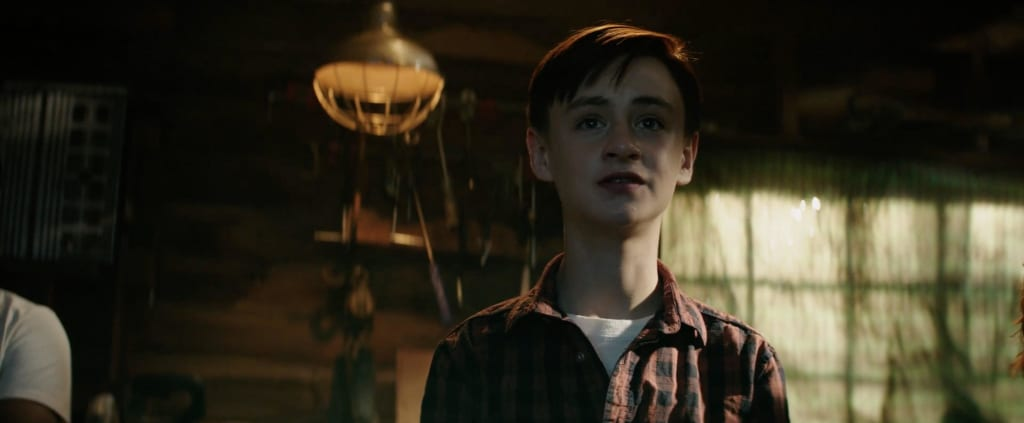 I Obi-Want You: Jaeden Lieberher Reveals Who He Wants To Play Bill In 'IT: Part 2'